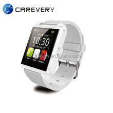 Bluetooth phone call smart watch support android and IOS phone cheap smart watch