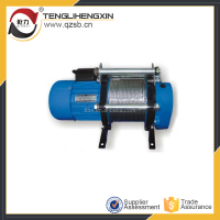Manual hoist/electric hois/KCD manual lifting motor