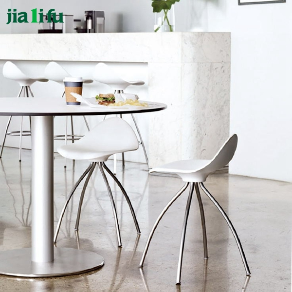 JIALIFU Compact laminate school canteen table and chair