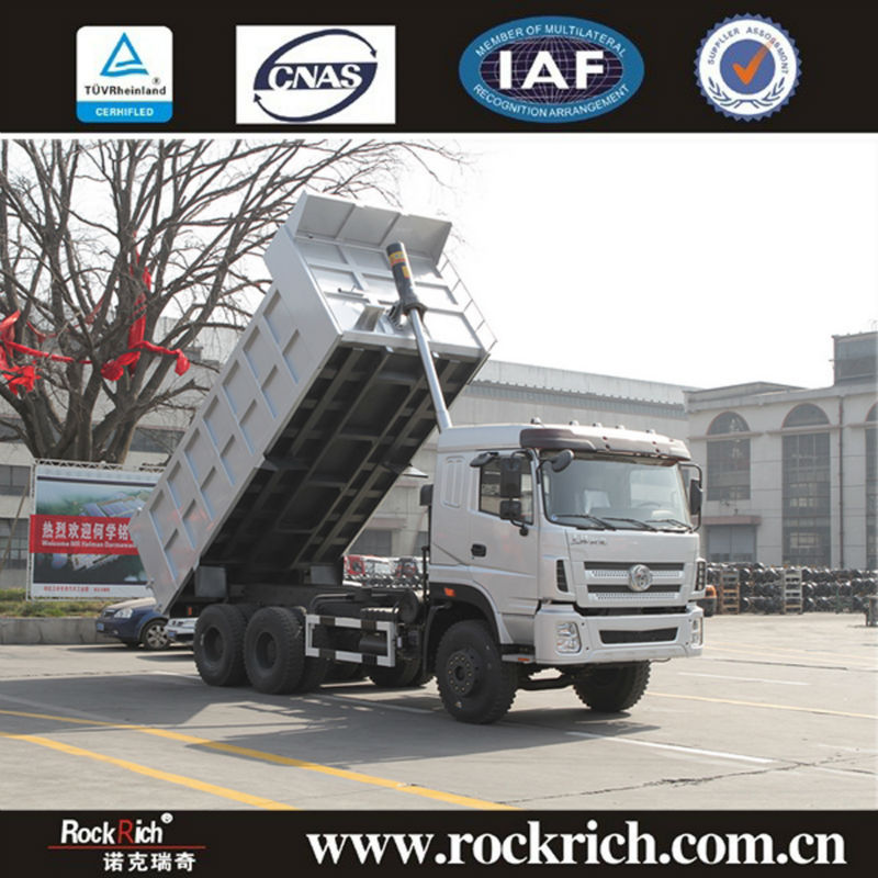 Euro 3 diesel China Manufacture Cheaper Prices For Tipper Truck With 10 Wheelers
