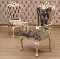 2015 chair luxury /Nice arm and armless chair/ Buy cheap chair from China CY921#