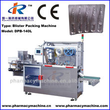 DPB-140L Perfume Blister Packing Machine