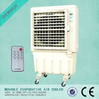 CH70YD High Quality Industrial Evaporative Mobile Using Mitsubishi Air Remote