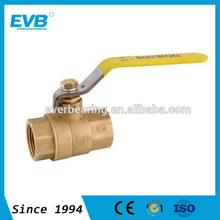 "1/2"" Male And Female Brass Ball Valve"