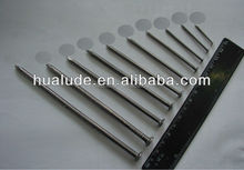 common wire nails size