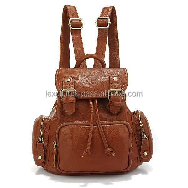 Lexury Leather Handbags For Girl