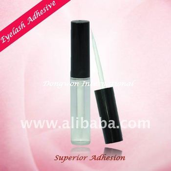 Brush-on False Eyelash Adhesive (5g)