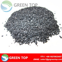 Bulk density coconut shell activated carbon price per ton of charcoal
