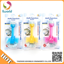 Fashion Designed PP+PET widely use keyboard cleaning brush