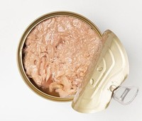 185g canned tuna fish in braine with low price manufacturer in china