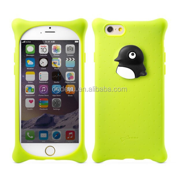 2015 fashionable customize OEM silicone mobile phone case