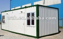 house plans for container house with brilliant interior decoration