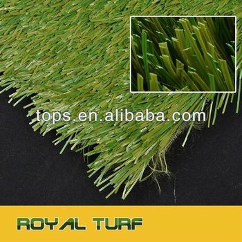 3rd generation 60mm height stem synthetic grass for soccer