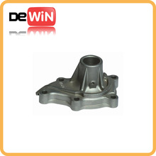 Automotive customized aluminium pressure die casting defects