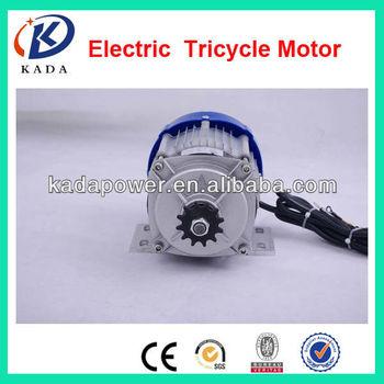 Brushless Dc Motor 48v 500w Of Auto Rickshaw Price In