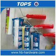 China wall decoration paint roller/brush
