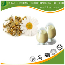 Best Price 100% Natural Chamomile Extract powder,Chamomile P.E