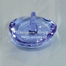 High Quality Crystal Dishware
