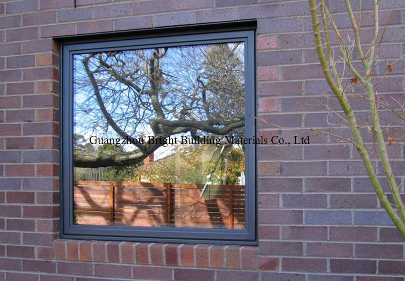 AS/NZS2208 Aluminium Awning Windows for Residential with Window Inserts, Double or Triple Tempered Glass