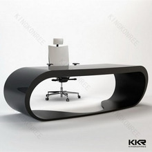 Custom made reception desks and office counter design