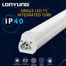 LED Corded-electric School t5 tube built in power supply