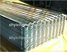 steel pipes thin-walled precision roof sheet