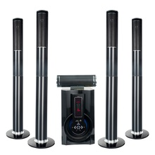 home theater system 5.1 ch home theater speaker system deluxe speakers 5.1 woofer center speaker