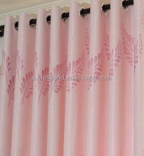 new curtains style for 2017 Jacquard curtain outdoor beaded door curtains