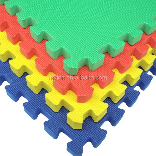High quality! tatami EVA floor mat EVA foam interlocking mats EVA tatami mat