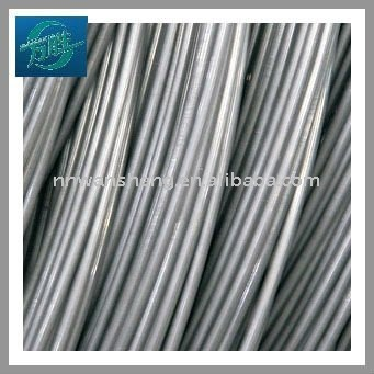 Galfan Steel Wire for ACSR