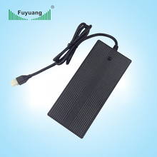Fuyang electric scooter battery charger 60V 3amps with FCC UL