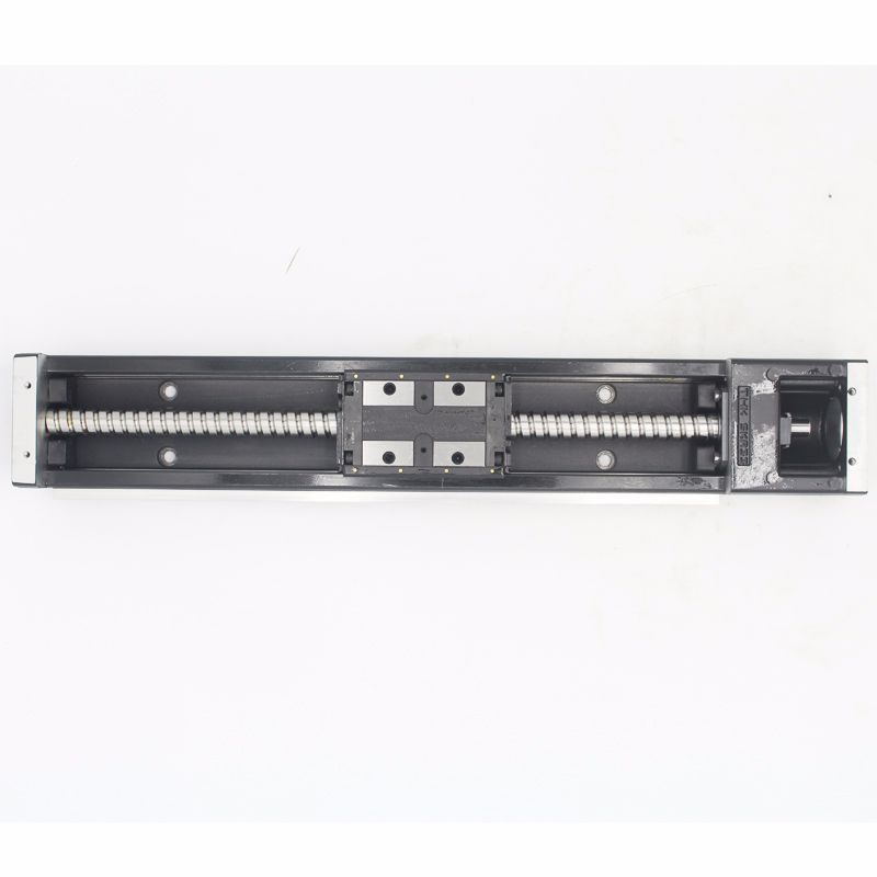 THK Linear Actuator LM guide actuator KR30 KR30H10A KR30H10A-0050-<strong>H0</strong>-11A0