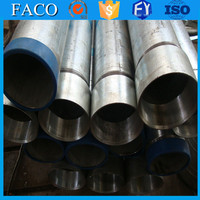 steel structure building materials ! galvanized pipe railing china galvanized steel pipe manufacturer