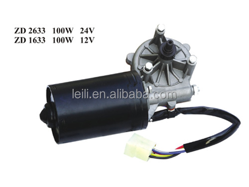 Spare Parts High Performance Small Electric Motor Powerful