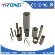 thin wall metal hose stainless steel pipe/tube malay tube price per ton