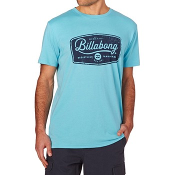 Good quality light blue screen printing t shirt