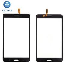 More Than 13 Years Wholesaler Digitizer Touch Screen Panel For Samsung Galaxy Tab 4 7.0 T230 T231 Touch Replacement