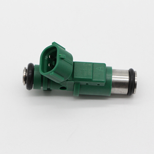 Long Life Auto Diesel Fuel Injection System Common Rail Injector Spare Parts for Peugeot 206 406