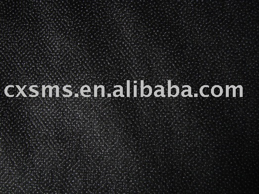 Double dot Nonwoven Fusible Interlining