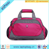 Colorful Light Weight Duffel Travel Bags