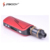 S-body 2017 colorful Tinder dna 60 replaceable 18650 battery e cig box mod