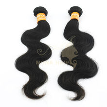 Soft and neat, no shed Mongolian natural hair wholesale factory price