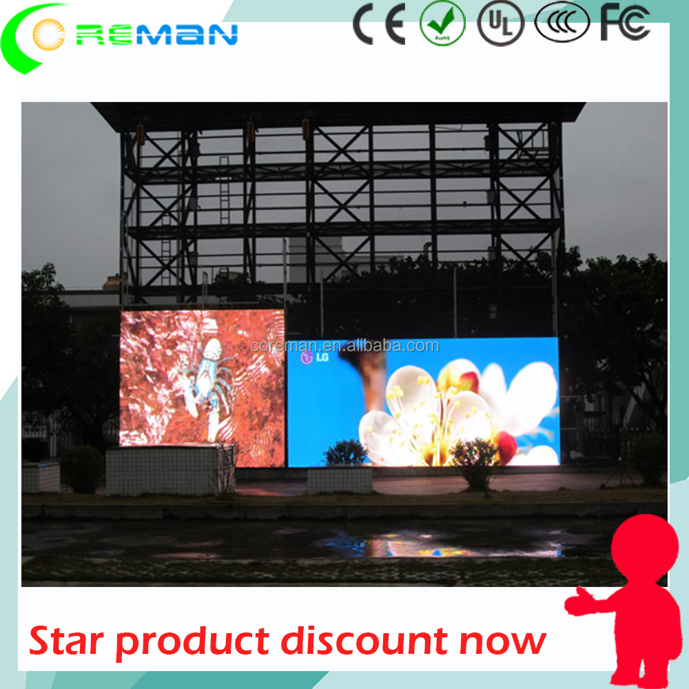 sexy full movie hd p4.8 p4.81 led video screen , outdoor indoor led video wall rental price p3.91 p4.81 p5.95 p6.25