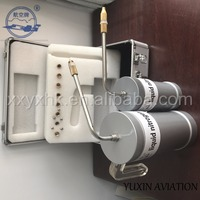Cryotherapy liquid nitrogen beauty instrument pen and cryospray gun