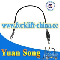 91A51-13200 Forklift Parts Inching Cable