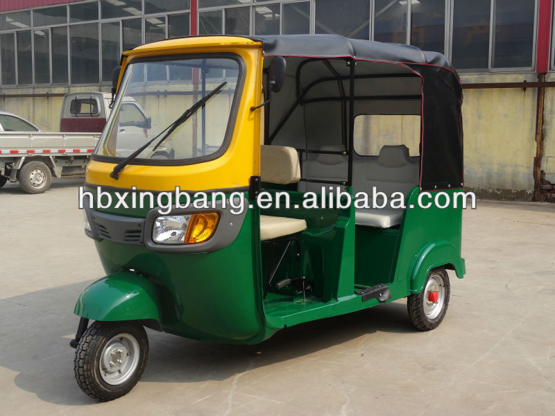 new design big mileage ELECTRIC TRICYCLE DUDU-02K