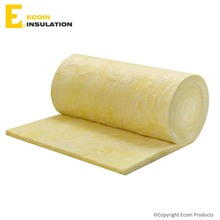 Fire Rated Fiber Glass Wool On Barbie House