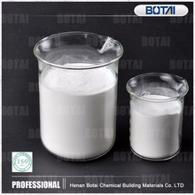 PVA glue powder raw materials for tile adhesive, putty, plaster, rdp powder