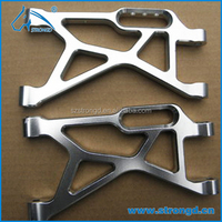 Metal Fabrication Services Precision Aluminum CNC