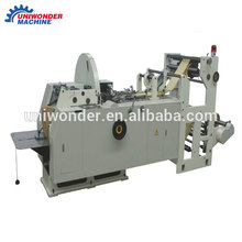 china manufacturer automatic paper food bag making machine